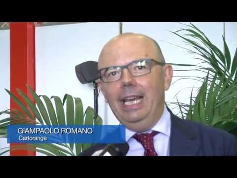 Giampaolo Romano – Cartorange
