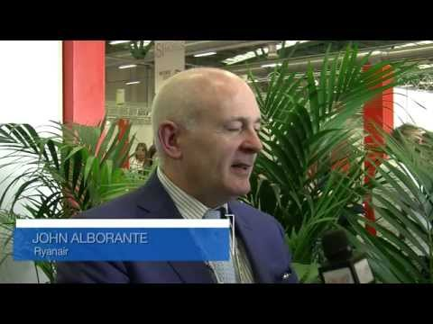 John Alborante – Ryanair