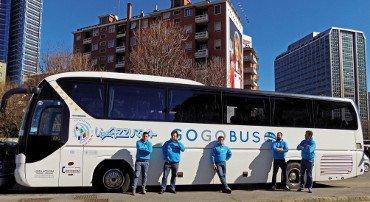 GoGoBus guarda al trade e all'estero