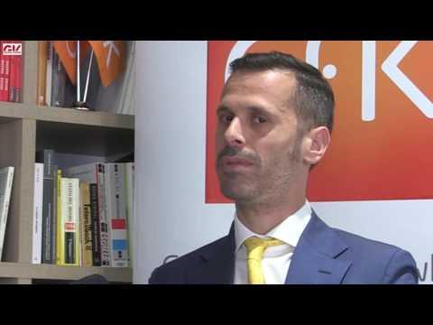 Intervista a Massimiliano Sibilio, Europ Assistance