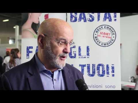 Andrea Pesenti – SeaNet