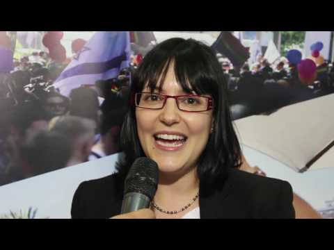 Avital Adari – Israel Ministro del Turismo