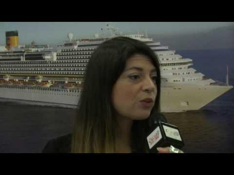 Daniela Cimone – Silvia Denini – Costa Crociere