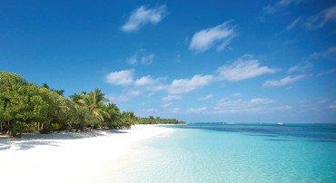 L'anno delle Maldive