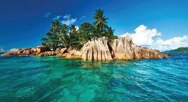 Seychelles: Italia quarto mercato