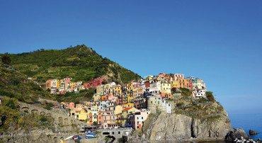 """Al via """"Restart Liguria"""""""