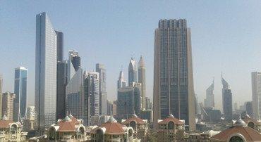 Il nuovo volto del turismo nel Golfo