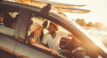 Rent a car: avvio d'anno positivo