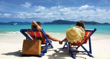 Caraibi: si riparte con l'alta stagione