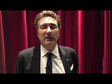 Luca Caraffini, AD Geo TRAVEL Network