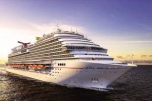 Carnival e i suoi brand, metà della flotta operativa ad ottobre