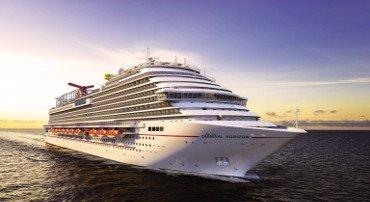 Carnival, due navi dalle consorelle: c'è anche Costa Magica