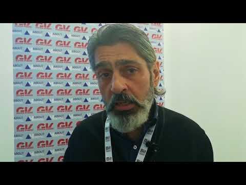 Christos Tsiakas, direttore Cipro
