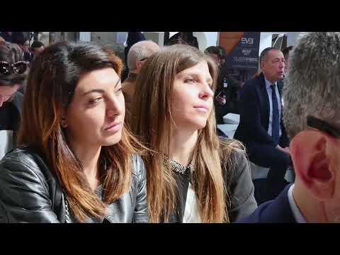 Tourism Investment  Edizione 2018 – Fuorisalone Via Ventura 14
