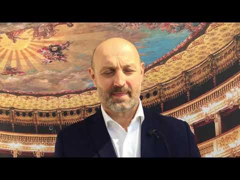 Maurizio Pimpinella, presidente Associazione Prestatori Servizi Pagamento (APSP)