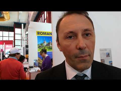 Achille Lauro, presidente Agenzia per Amica del Gruppo Achille Lauro