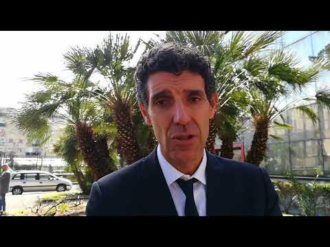 Giorgio Trivellon, sales manager Club Med