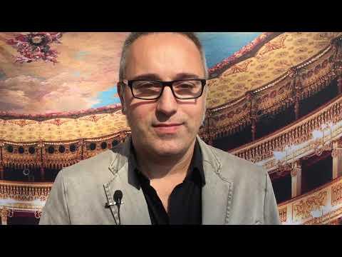 Napoleon Tour Operator, Marco Rosselli, responsabile commerciale