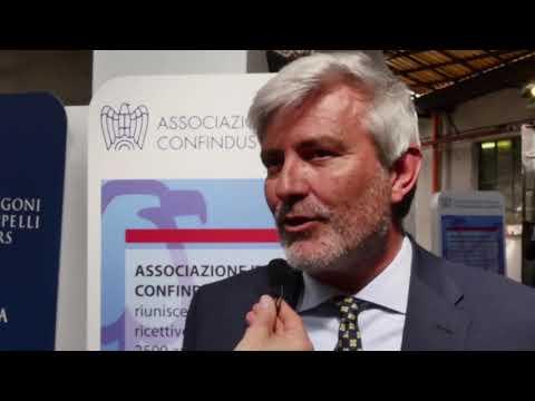 Intervista a Giorgio Palmucci- Presidente di Associazione italiana Confindustria Alberghi