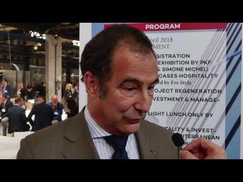 Intervista a Carlo De Romedis – Coldwell Banker Commercial