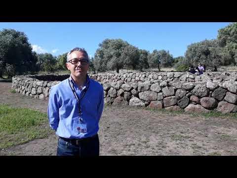 Renato Tomasi, responsabile Settore animazione e accoglienza territoriale della Regione Sardegna