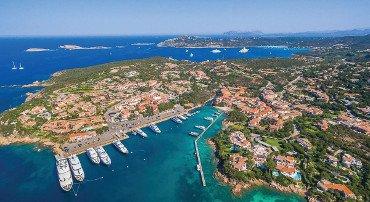 Costa Smeralda, investimento da 110 mln