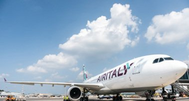 Per Air Italy manifestazione di interesse dalla Ateo Air Lcc