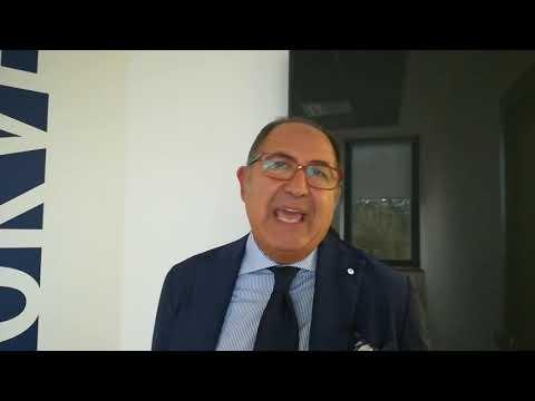 Antonello Lanzellotto, dg Uvet Travel Network