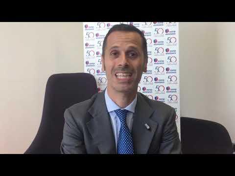 Insurance Distribution Directive: Massimiliano Sibilio, Head of Travel Europ Assistance Italia