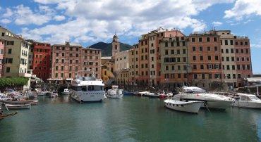 Liguria, estate a due tempi