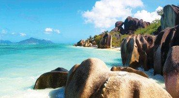Trend positivo per le Seychelles