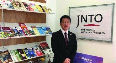 Giappone, obiettivo 40 milioni di turisti