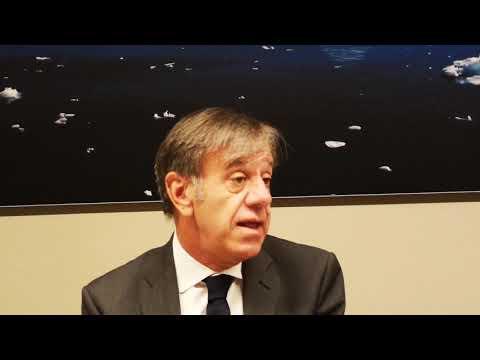 Gattinoni Travel Network, Sergio Testi DG