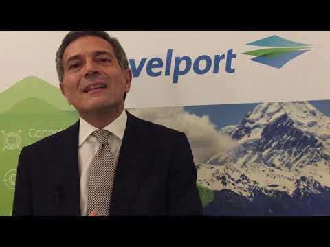 Travelport, Damiano Sabatino VP Southern Europe North Africa