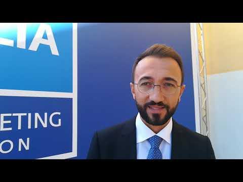 Giuseppe Tanzarella, cfo Gruppo Nicolaus