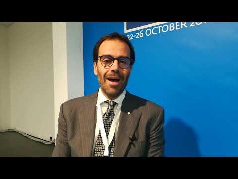 Francesco Caizzi, presidente Federalberghi Puglia