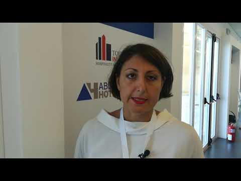 Maura Di Mauro, trainer a Bari per Buy Puglia