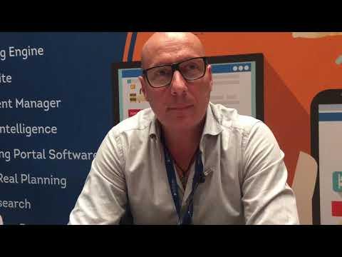 Fabrizio Scuppa, CEO Octorate