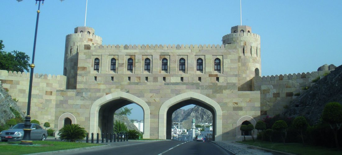 Oman, l'Italia è il 3°mercato europeo