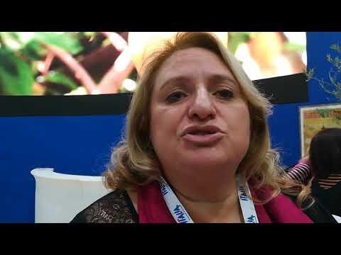 Rosanna Romano, general manager Turismo della Campania