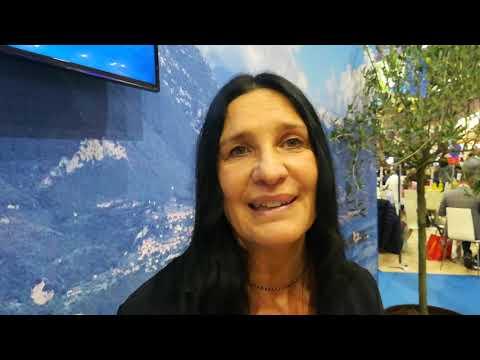 Lara Magoni, assessore al Turismo Regione Lombardia