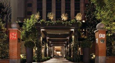 L'hôtellerie cresce con i brand