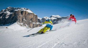 In Trentino inverno di novità e musica tra i ghiacci