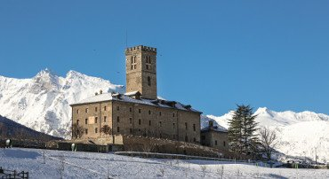 Valle d'Aosta, offerta après-ski