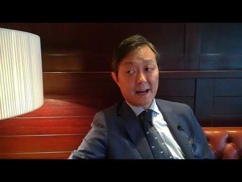 Francesco Andreoli, presidente Consorzio Liguria Together
