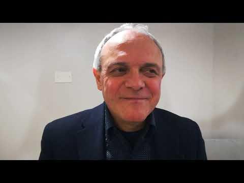 Lino Gilioli, presidente Coter