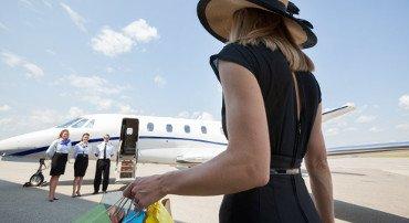 Aeroporto Fiumicino: in crescita le ricerche online dei russi