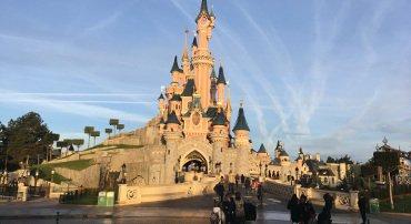Disneyland Paris chiude un anno di successo