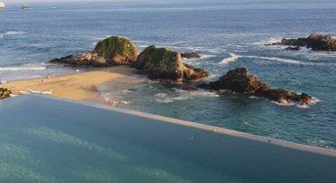 Viaggio tra costa pacifica e siti coloniali