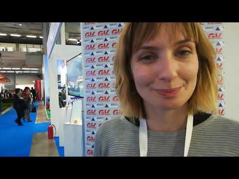 Lucia Simonelli, destination manager Valtellina Turismo